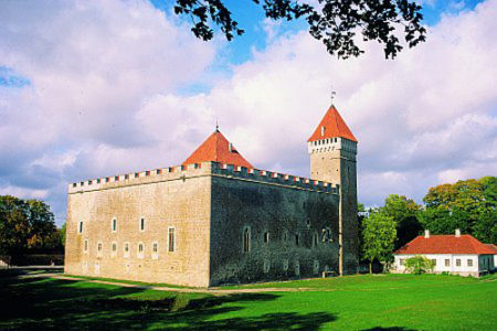 Las islas de Estonia, una guía