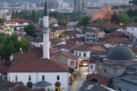 Los atractivos turísticos de Skopje, la capital de Macedonia