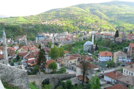 Travnik, excursión desde Sarajevo