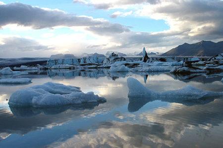 Guía de los parques nacionales en Islandia