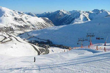 Pas de la Casa, para esquiar en Andorra