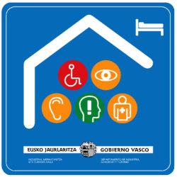Accesibilidad en Euskadi