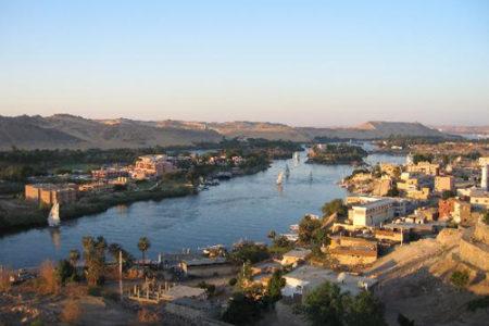 Visitando Asuán, en Egipto