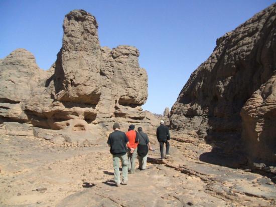 caminata-en-argelia