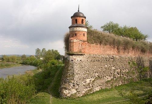 castillo-dubno