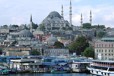 Viaje de 8 días en Turquía
