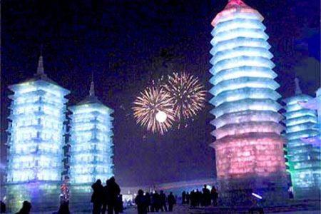 Guía de atracciones en Harbin, una ciudad china con aires rusos