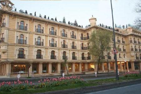 Hotel Celal Aga Konagi, lujo e historia en Estambul