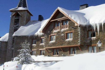 Hotel La Pleta, complemento del esquí en Baqueira