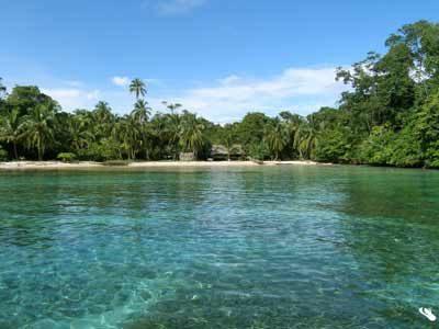 Costa Rica, información práctica para viajar