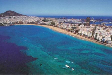 5 noches en Gran Canaria, entre Navidad y Año Nuevo