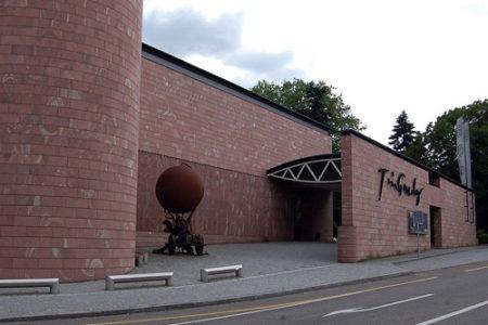 Guía de museos de Basilea