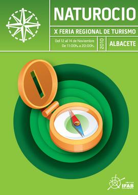Feria Regional de Turismo Naturocio 2010