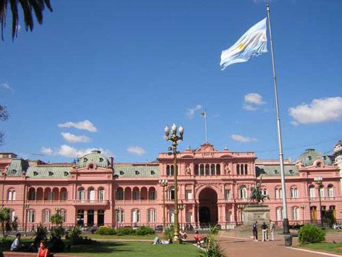 Buenos Aires Gu A De Sitios Hist Ricos