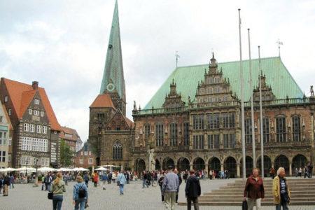 Atractivos turísticos de Bremen, Alemania