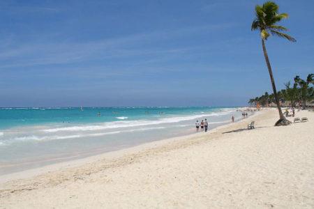 Antes de Navidad, 10 días en Punta Cana