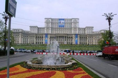 De Madrid a Bucarest, oferta de viaje