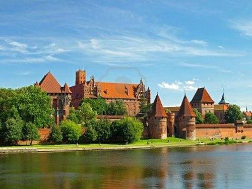 castillo-de-la-orden-teutonica-en-malbork