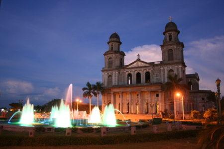 Managua, guía de atracciones