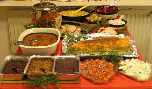 cena-de-navidad-en-finlandia