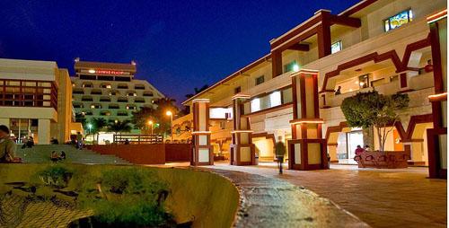 crown_plaza-managua