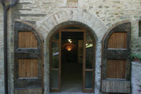 Mulino della Ricavata, hotel-molino en Urbania