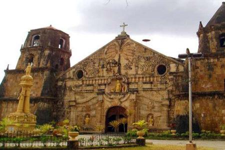 Iloílo, destino en Filipinas