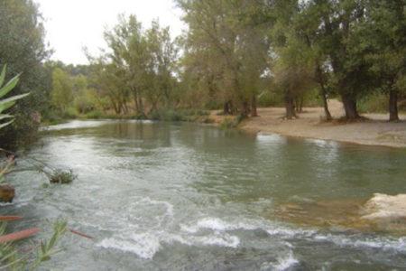 Parque Natural del Turia, pulmón de Valencia