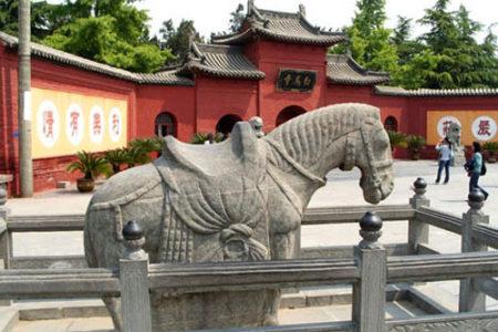 Guía de los mejores templos de China