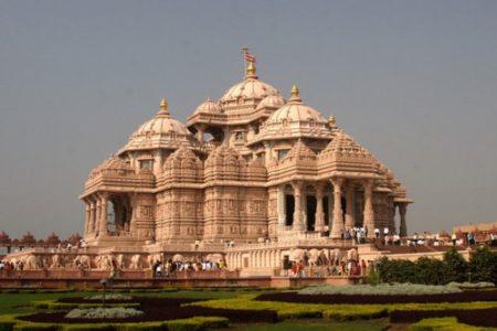 Delhi, Agra y Jaipur, el Triángulo Dorado de la India