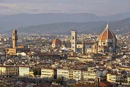 Guía de atracciones en Florencia