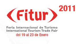 Fitur 2011 abre sus puertas