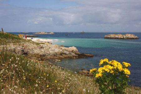 Glénan, la Tahití bretona