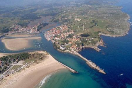 San Vicente de la Barquera, escapada a la Costa Verde