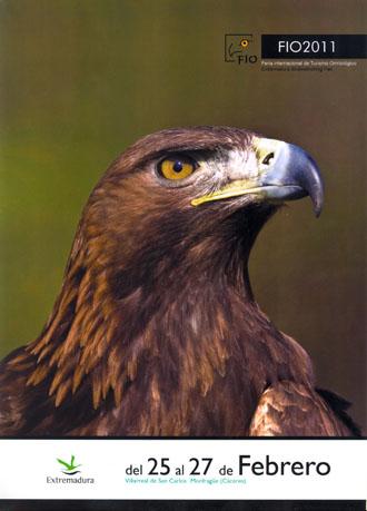 VI Feria Internacional de Turismo Ornitológico 2011