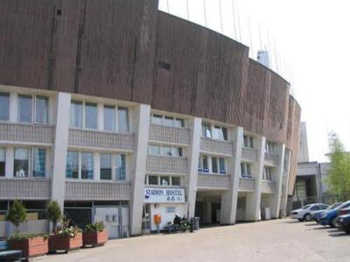 hotel-stadion