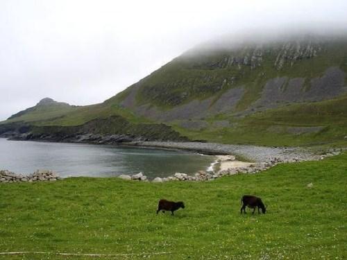 Islas Hebridas
