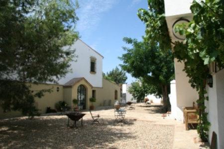 La Encarnación, casa rural con encanto en Cáceres