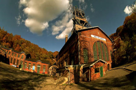Las minas de Ostrava