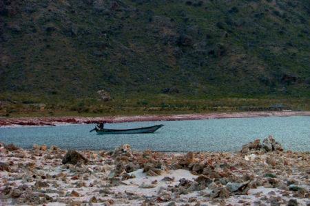 Isla de Soqotra, paraíso inexplorado en el Océano Índico