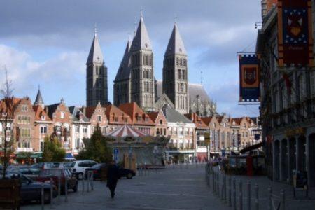 Ciudades de Valonia, en Bélgica