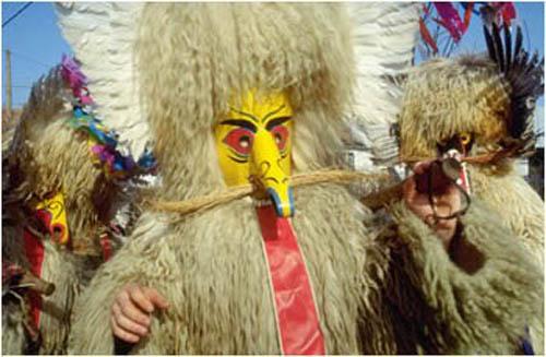 carnaval-en-eslovenia