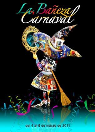 El carnaval de La Bañeza