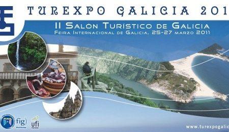 Segunda Feria Internacional Turexpo Galicia