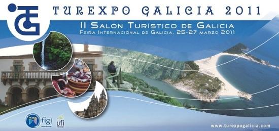 Turexpo Galicia 2011