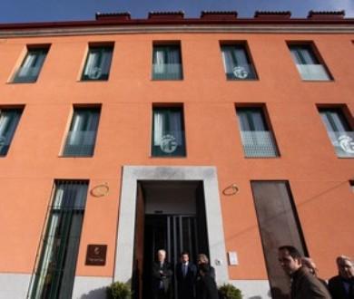 Nuevo hotel Isabel de Farnesio