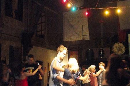 Bailar tango en Buenos Aires, una guía