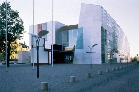 Guía de museos de Helsinki
