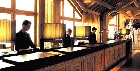 Llega el primer hotel inteligente de España