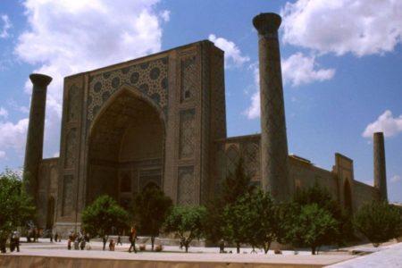 La ruta de la seda, viaje mágico a Uzbekistán